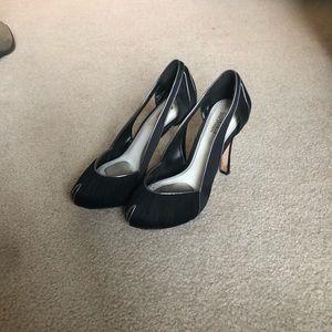 Truly zac Posen heels